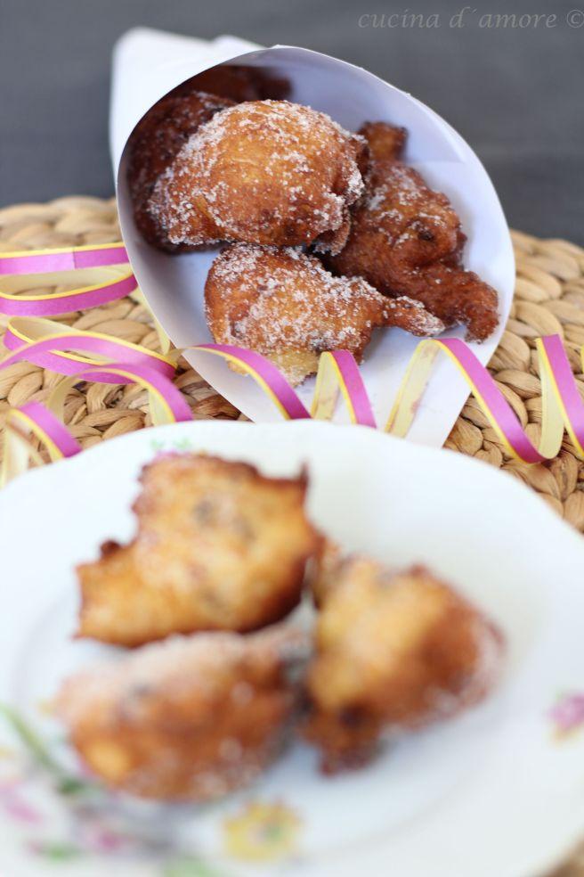 Fritole veneziane2