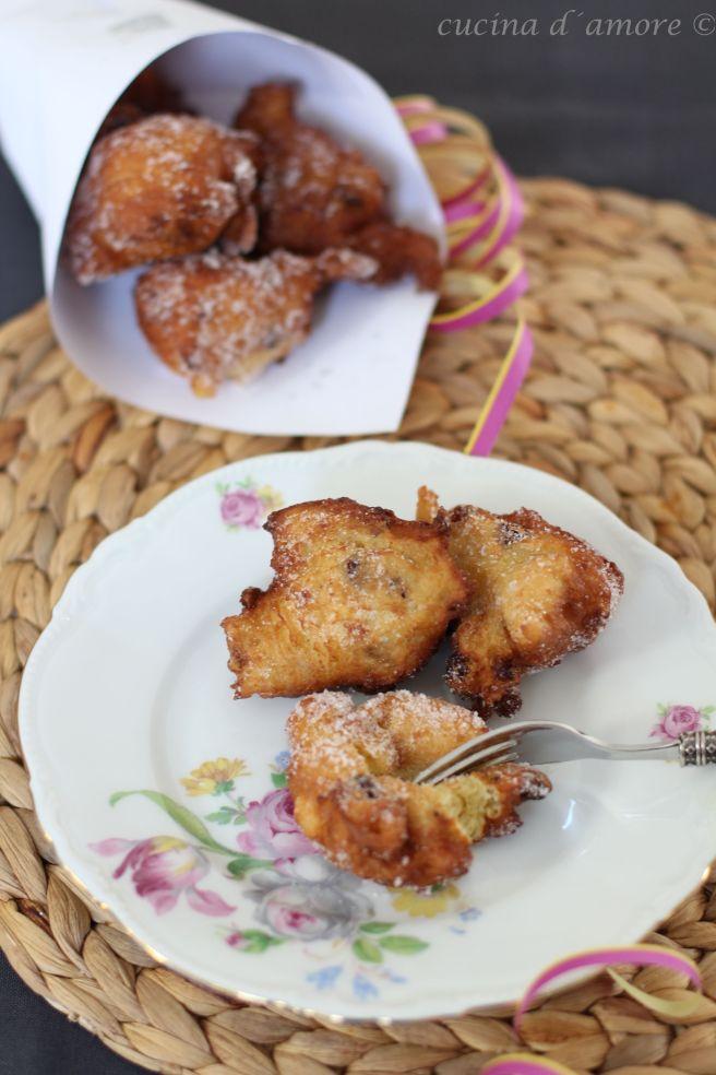 Fritole veneziane3