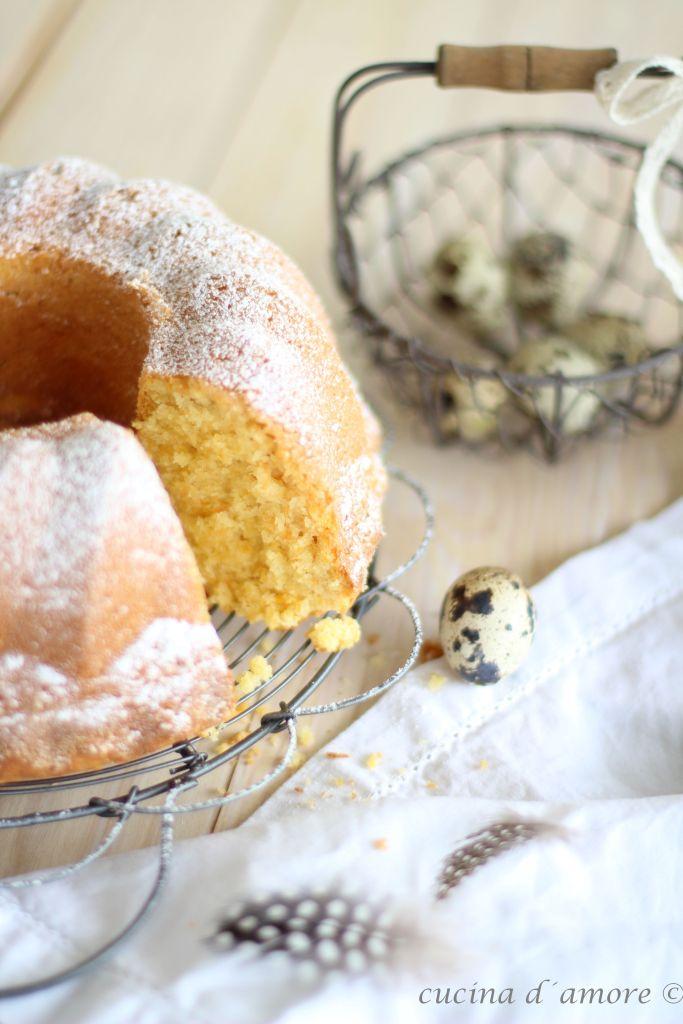 Apfel-Rübli-Kuchen