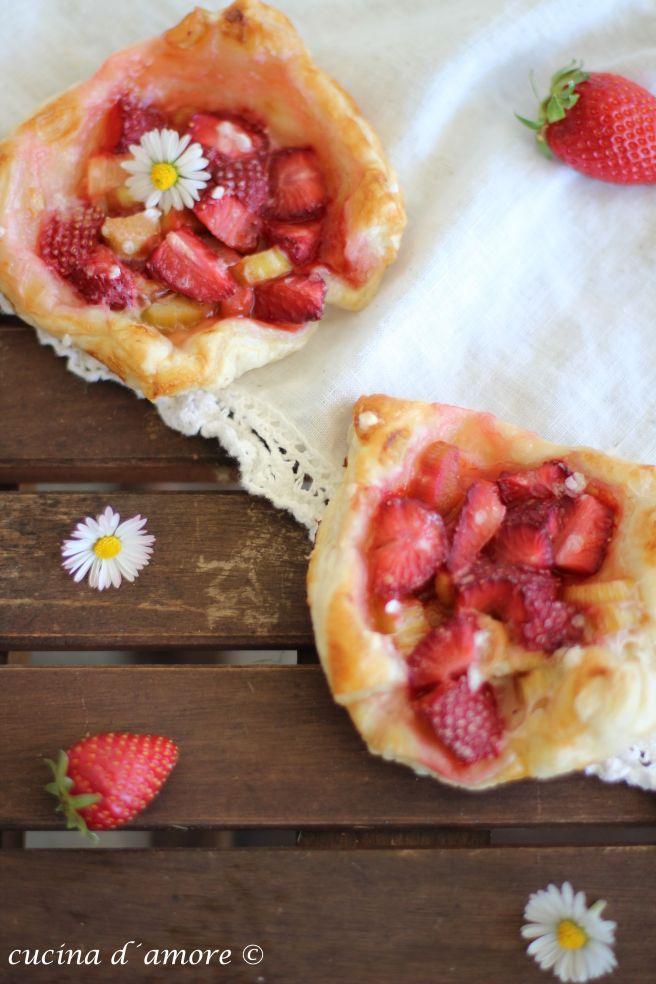 Erdbeer-Galette5
