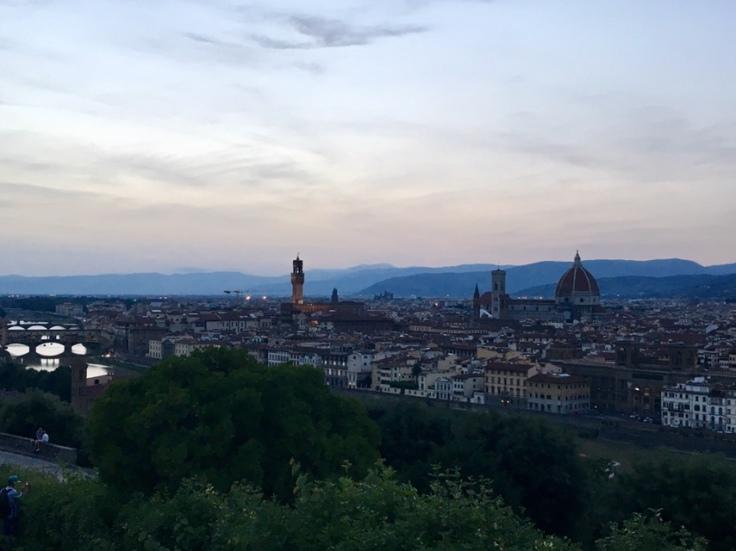 Florenz, Giotto