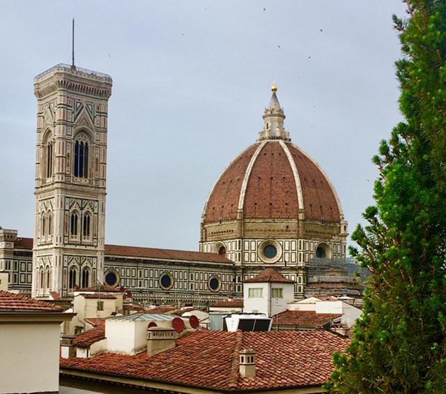 Florenz Giotto